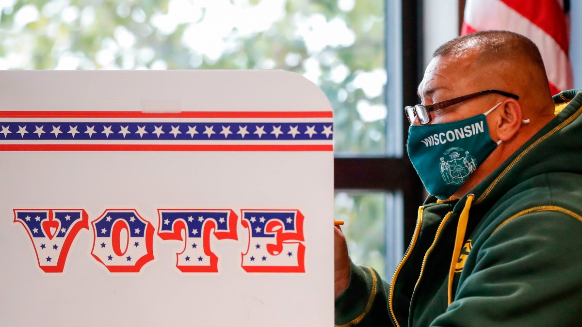 Wisconsin Lawmakers Want to End Party Primaries in Congressional Races 1