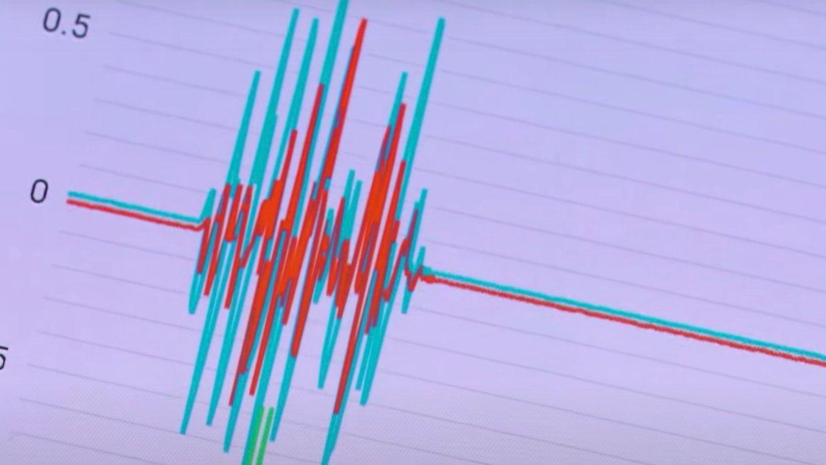 3.7 Earthquake Shakes Hermosa Beach