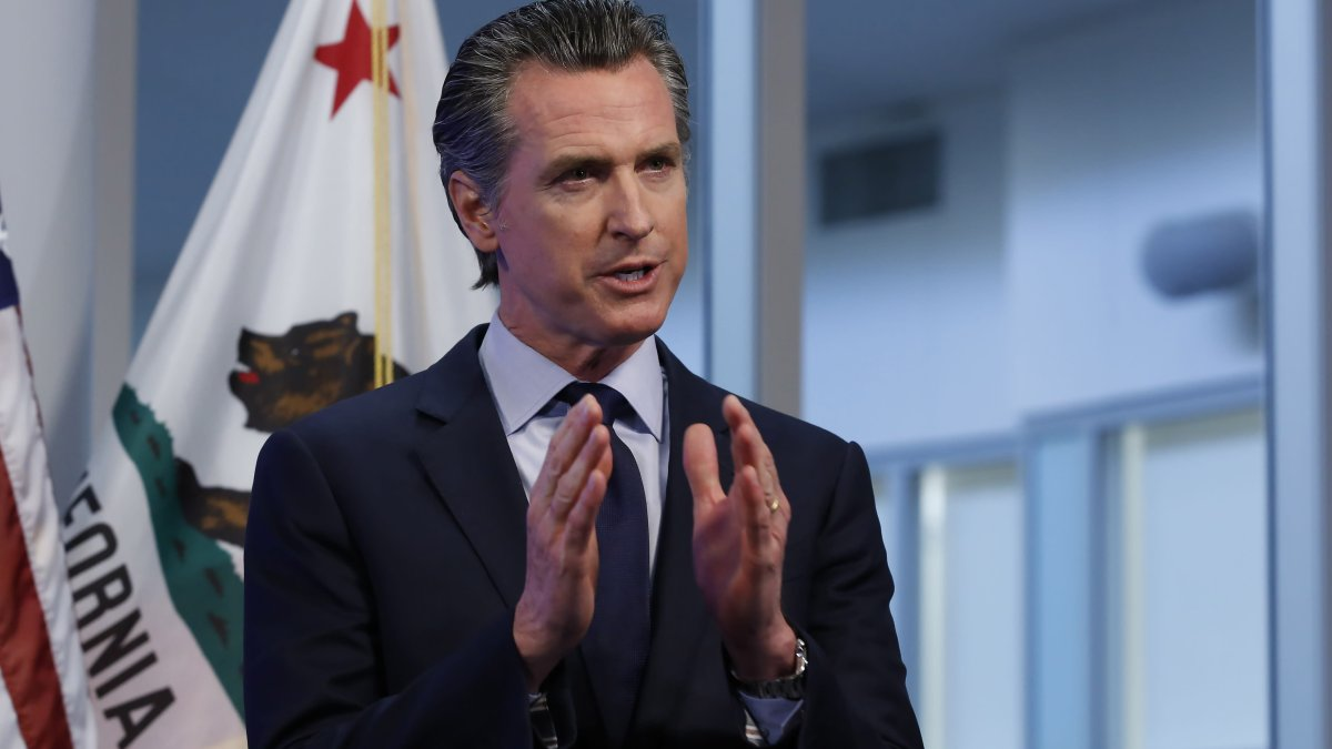 What Happens After Enough Signatures Are Collected for the Gov. Newsom Recall Petition 1