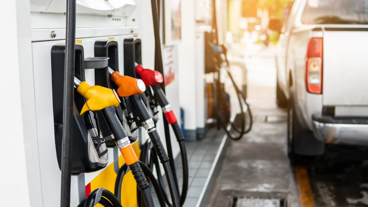 Gas Prices Rise for 25th Consecutive Day in LA County