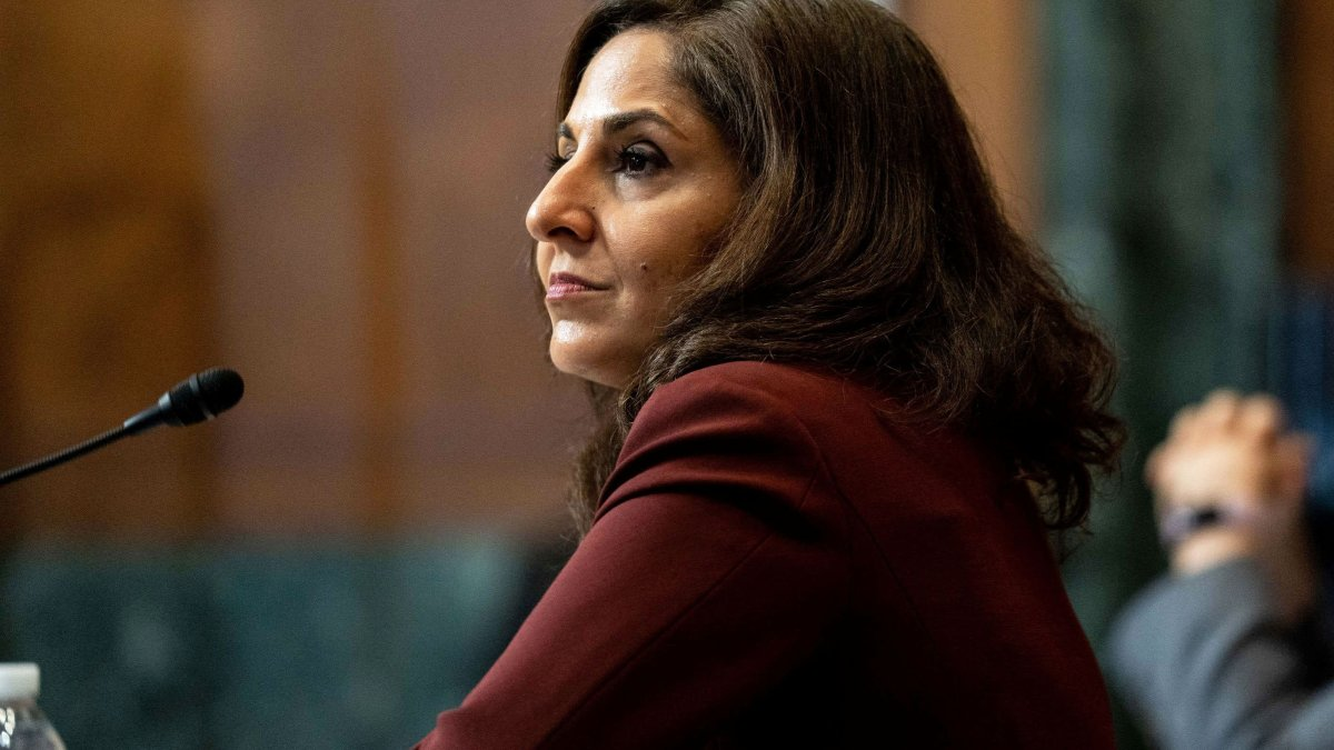 Neera Tanden Withdraws From Nomination as Biden Budget Chief 1