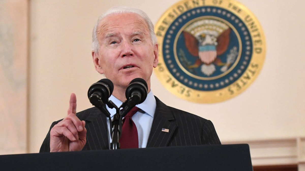 Biden Orders Review of Title XI Rule That Could Change How Colleges Handle Sex Misconduct 1