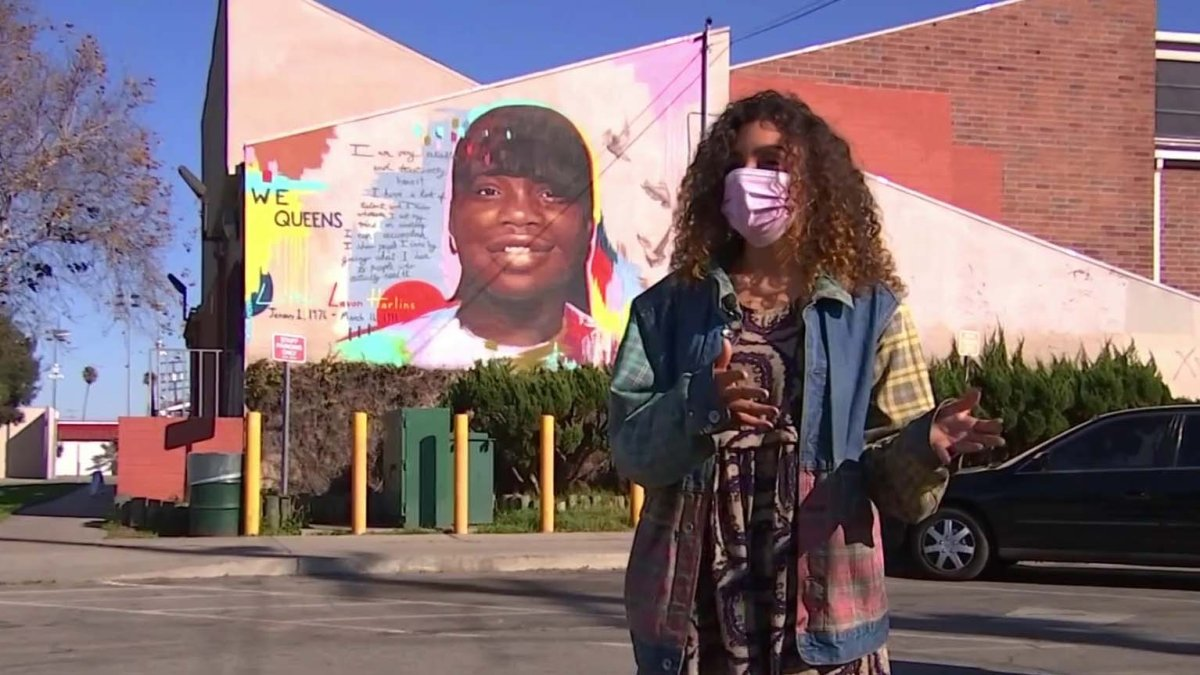 www.nbclosangeles.com: Before George Floyd and Breonna Taylor, There Was Latasha Harlins