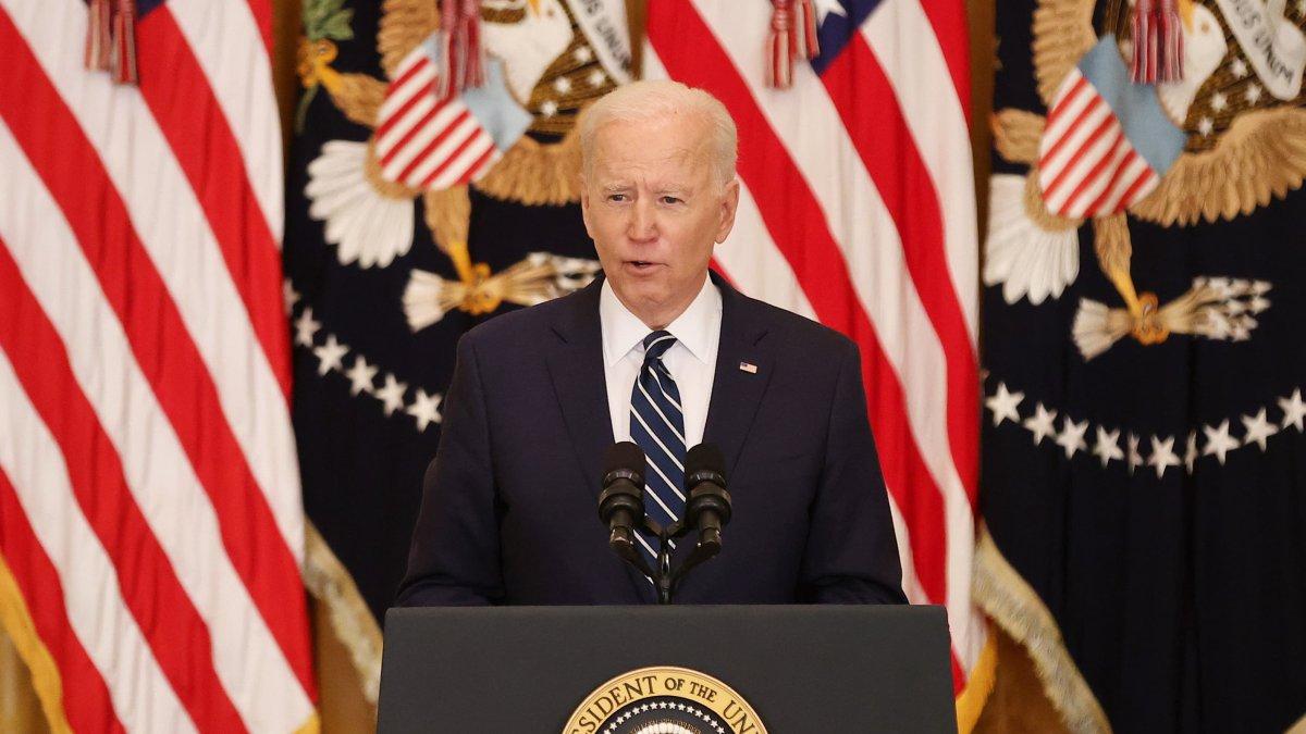 Fact Check: Biden Skews Figures on Border, Taxes, More 1