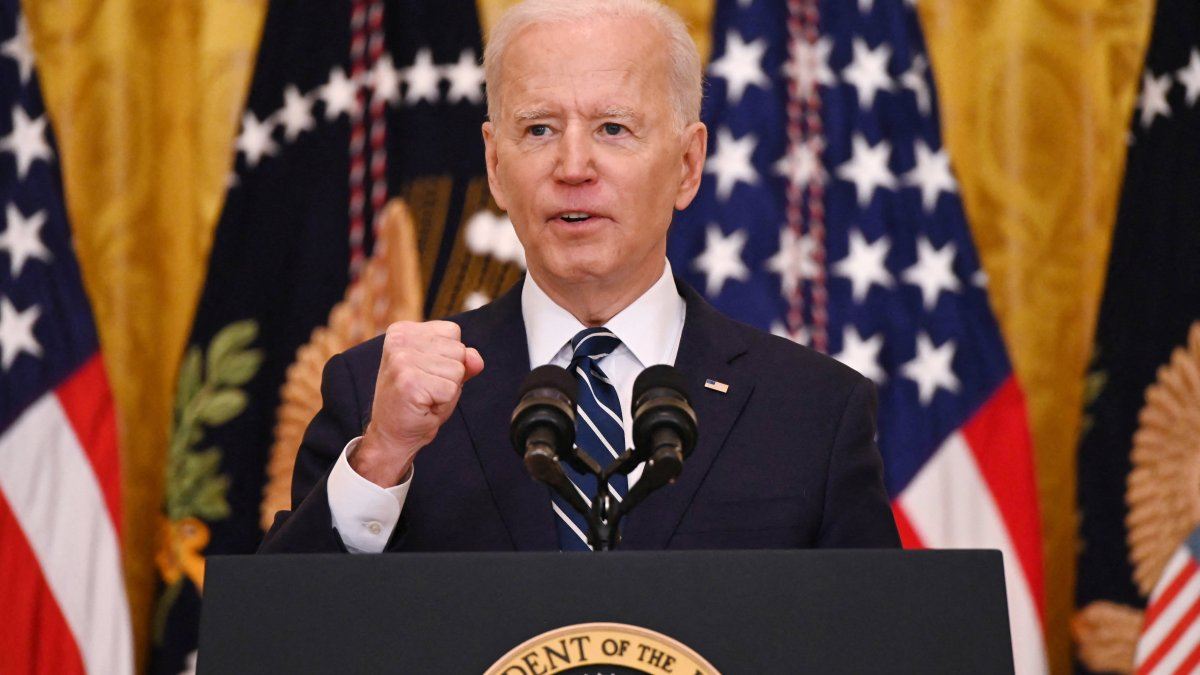 Joe Biden Says He Expects to Run for Reelection in 2024 1