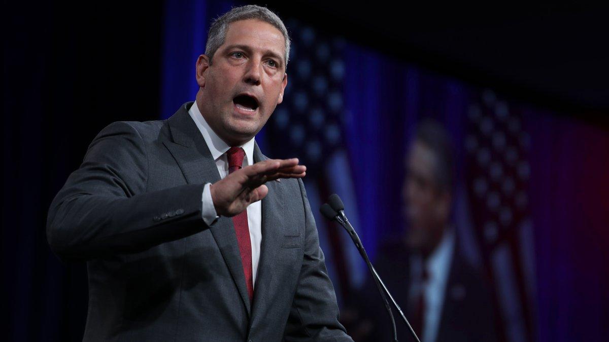 House Approves Pro-Union Bill Despite Dim Senate Odds 1