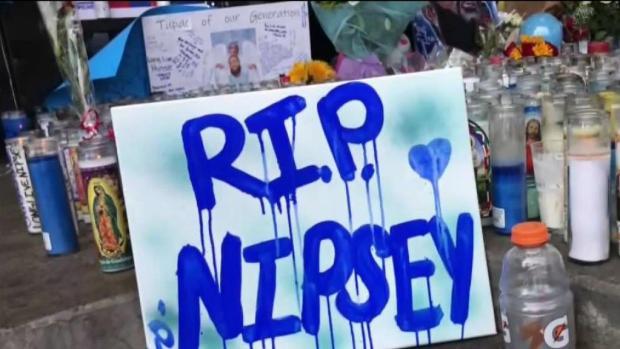 [LA] Remembering Nipsey Hussle