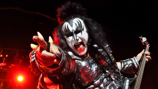 LA Kiss: New AFL Team Named After Rock Band