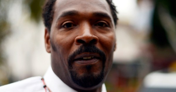 Rodney King Memorial Service Set For Saturday NBC