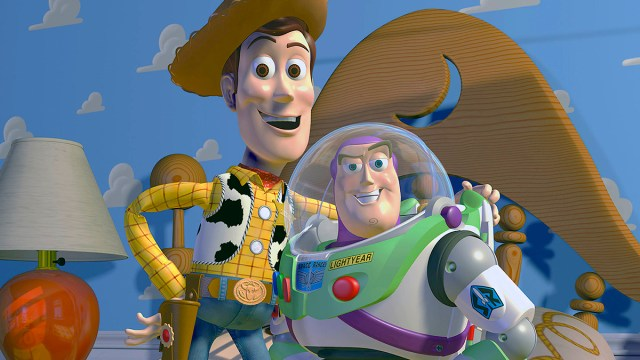 AP090514050419 'Toy Story 4′ Become First Franchise to Earn Two Animated Oscars