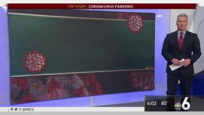 New Cases of Coronavirus Confirmed in South Florida – NBC 6 South ...