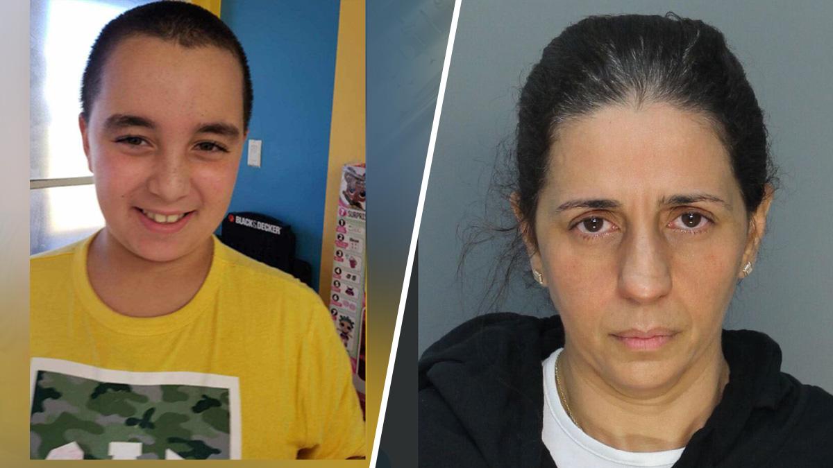 Medical Examiner Confirms Miami Dade Boy Drowned Nbc 6