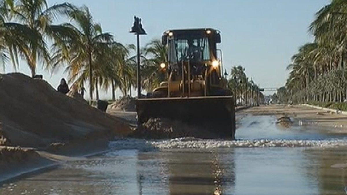 Gov. Announces $150 Million in Awards for Florida Infrastructure Projects