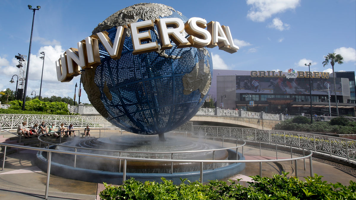 Universal Orlando Announces Return of Grad Events in Spring 2022