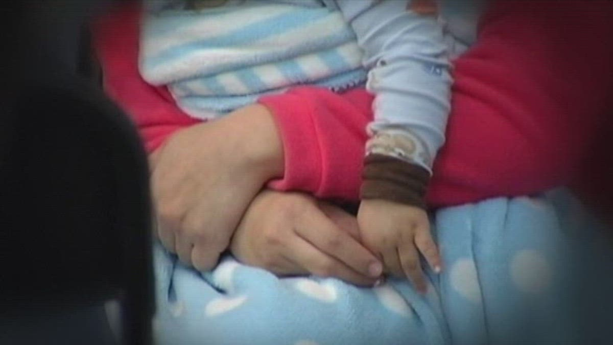 Local Children's Hospital Reports Recent Spike in Rare ...