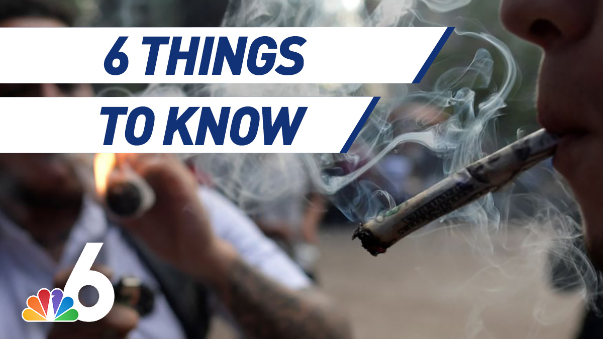 6 Things to Know: Florida Court Says No to Recreational Marijuana Ballot Proposal