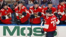 GettyImages-10848610028 Florida Panthers Second Half Preview