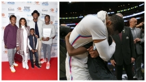 waydepride Dwyane Wade Shares Support for Son's Miami Pride Appearance