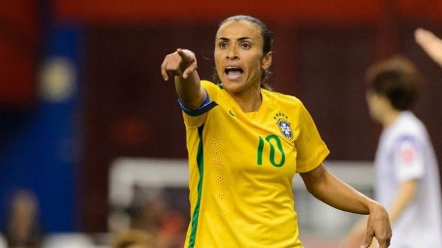 Image result for Marta Brazil