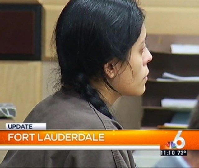 Bond Reduced For Stepmom In Hollywood Toddler Death