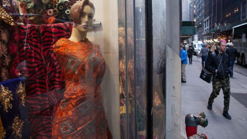 Coronavirus Ripples Hit New York City Merchants From 7,000 Miles ...