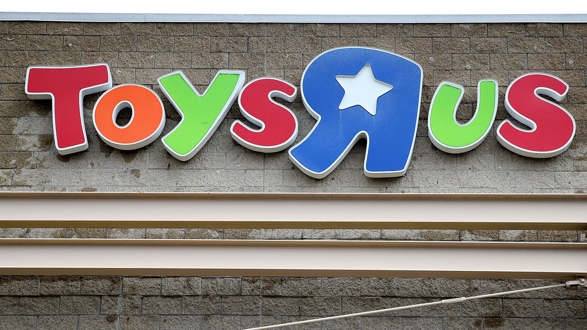 In Time For Holidays Toys R Us Returns In New Jersey On