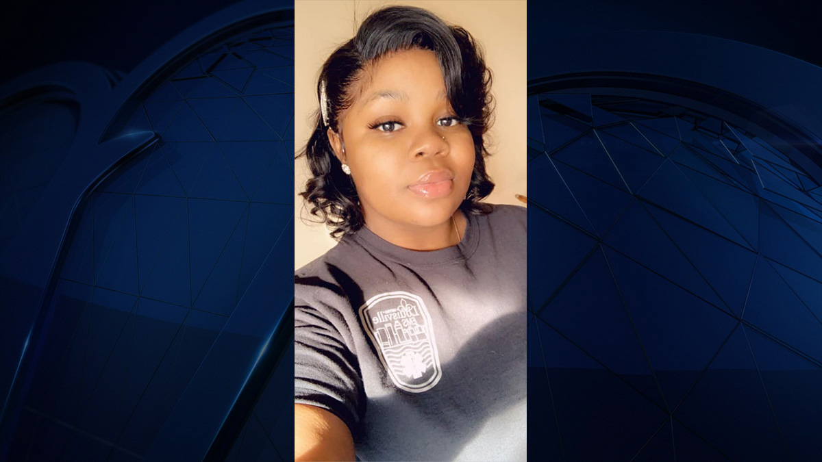 Fbi Investigating Death Of Breonna Taylor Killed By