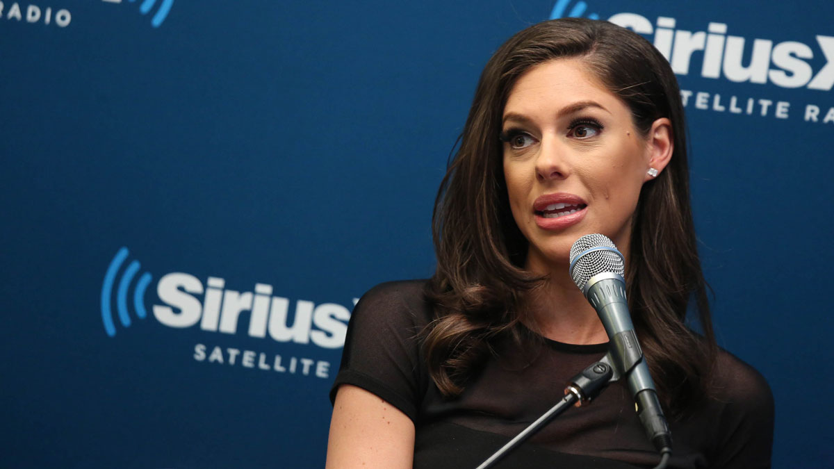 Abby Huntsman Leaving Fox News To Join The View Nbc