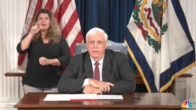 West Virginia Governor Confirms First Coronavirus Case – NBC New York