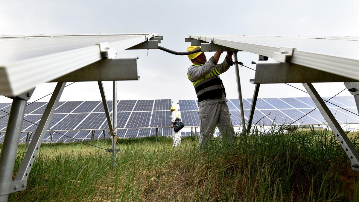 Solar Panel Installation   Trust the experts in Solar