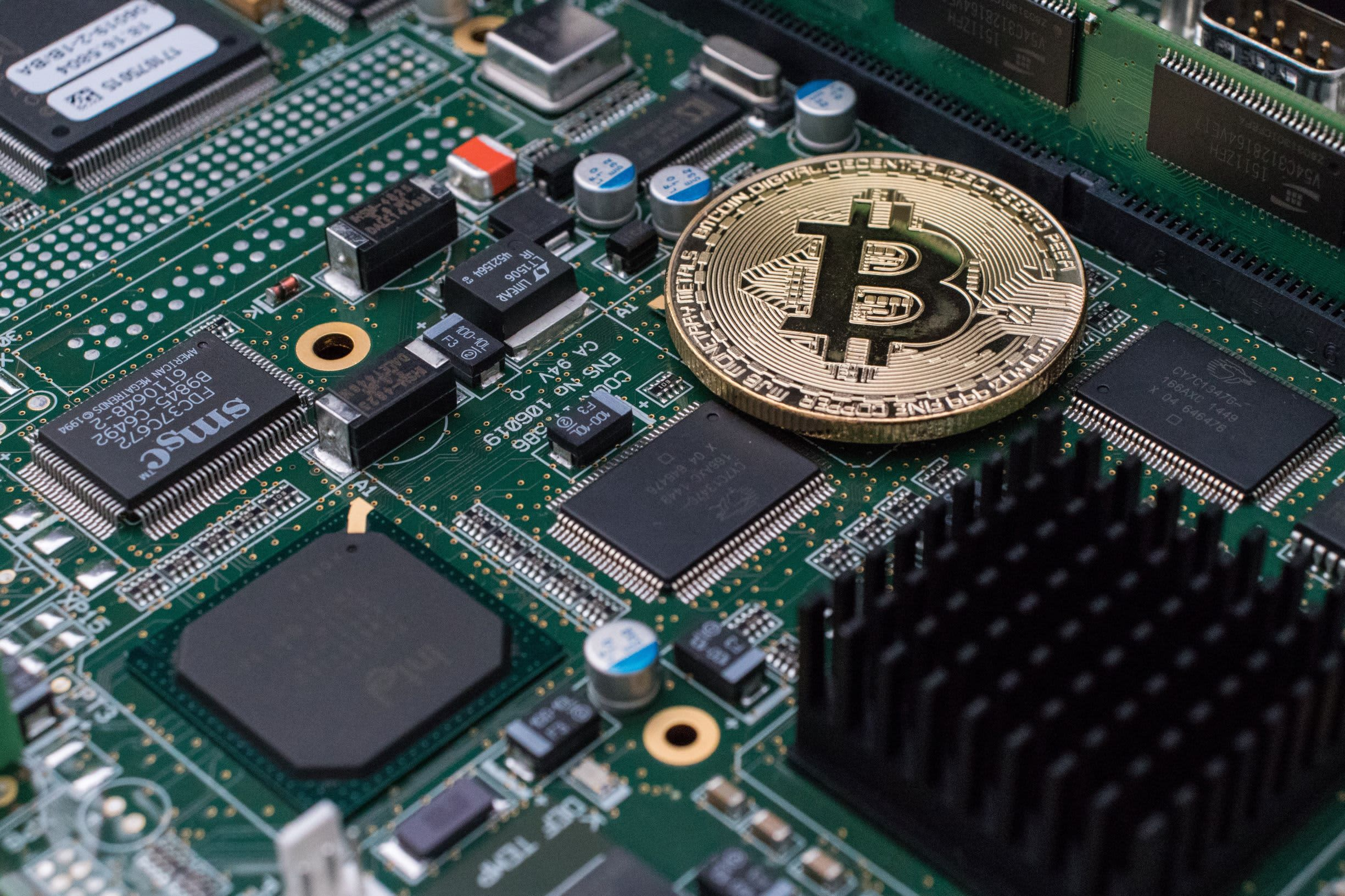 You Could Be Leaving Your Crypto Wallet Open to Hackers—Here's How to Protect It – NBC New York