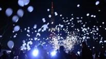 Photos: World Begins Celebrating 2015