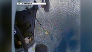 Missing Lobsterman Rescued After Floating in Water for 11 Hours