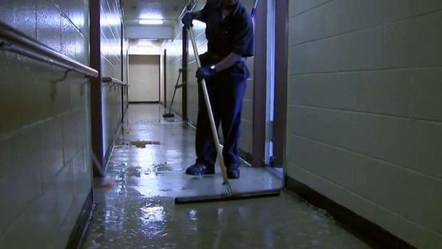 [NY] Flooding Continues at NYCHA Building for 3rd Day