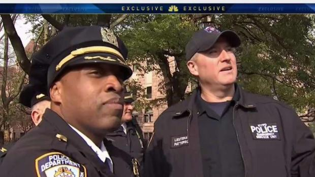 New Security Measure for Thanksgiving Day Parade
