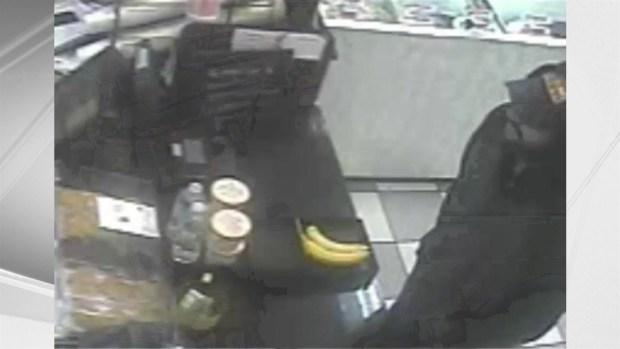 [NY] Surveillance Video Shows Epic Dunkin' Donuts Robbery Fail