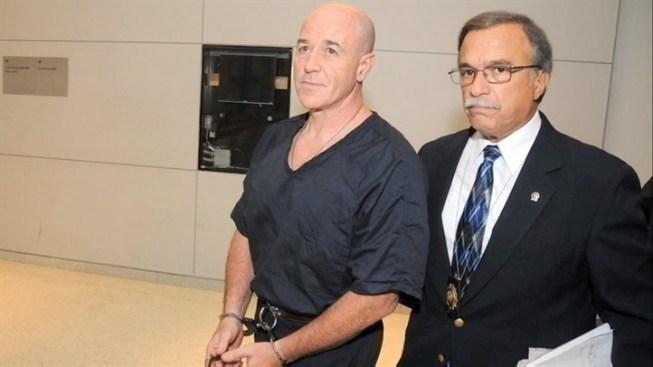 Ny Commissioner Bernie Jail