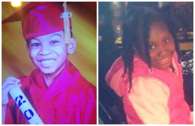 2 Kids Stabbed in Brooklyn, Boy Dies
