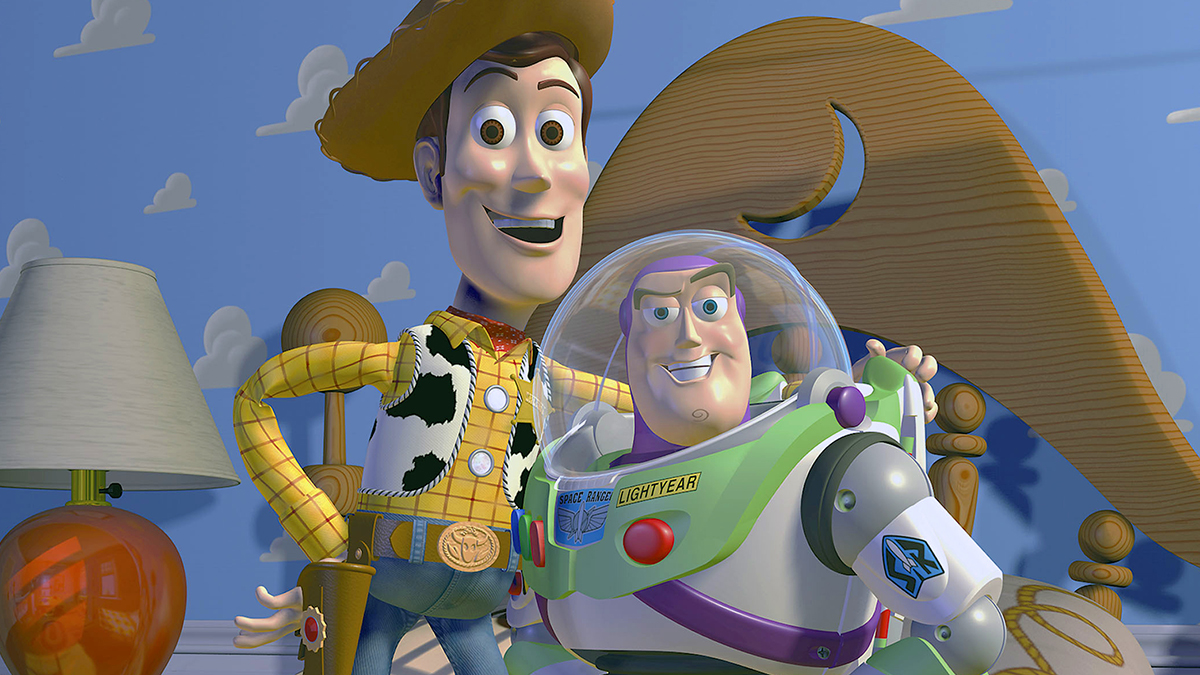 You Ve Got A Friend In Me Toy Story 4 Wins Oscar