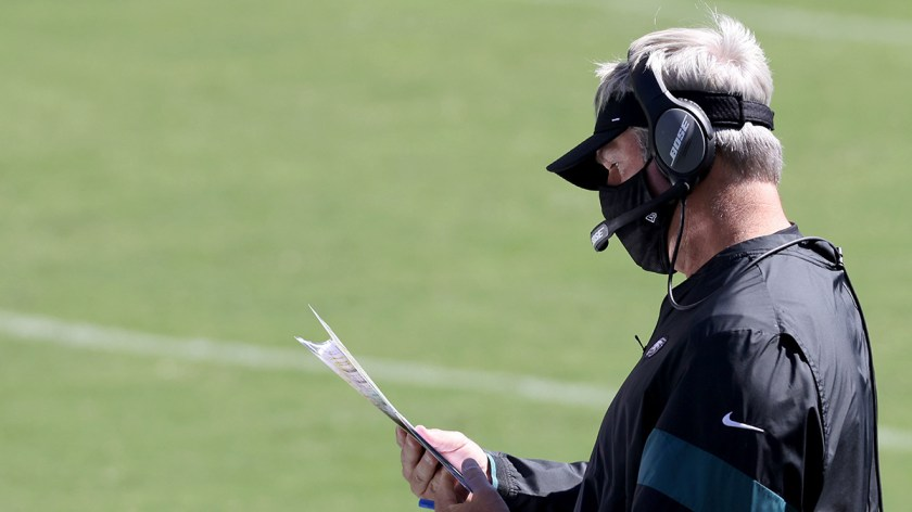With Eagles at 0-2, Coach Pederson Talks About What Needs Fixing – NBC10  Philadelphia