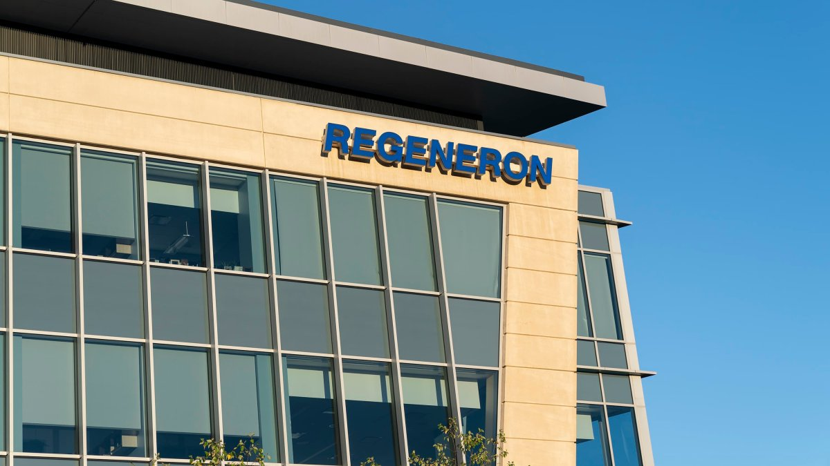 Regeneron to Request FDA Clearance to Use Covid Antibody Drug as a Preventative Treatment