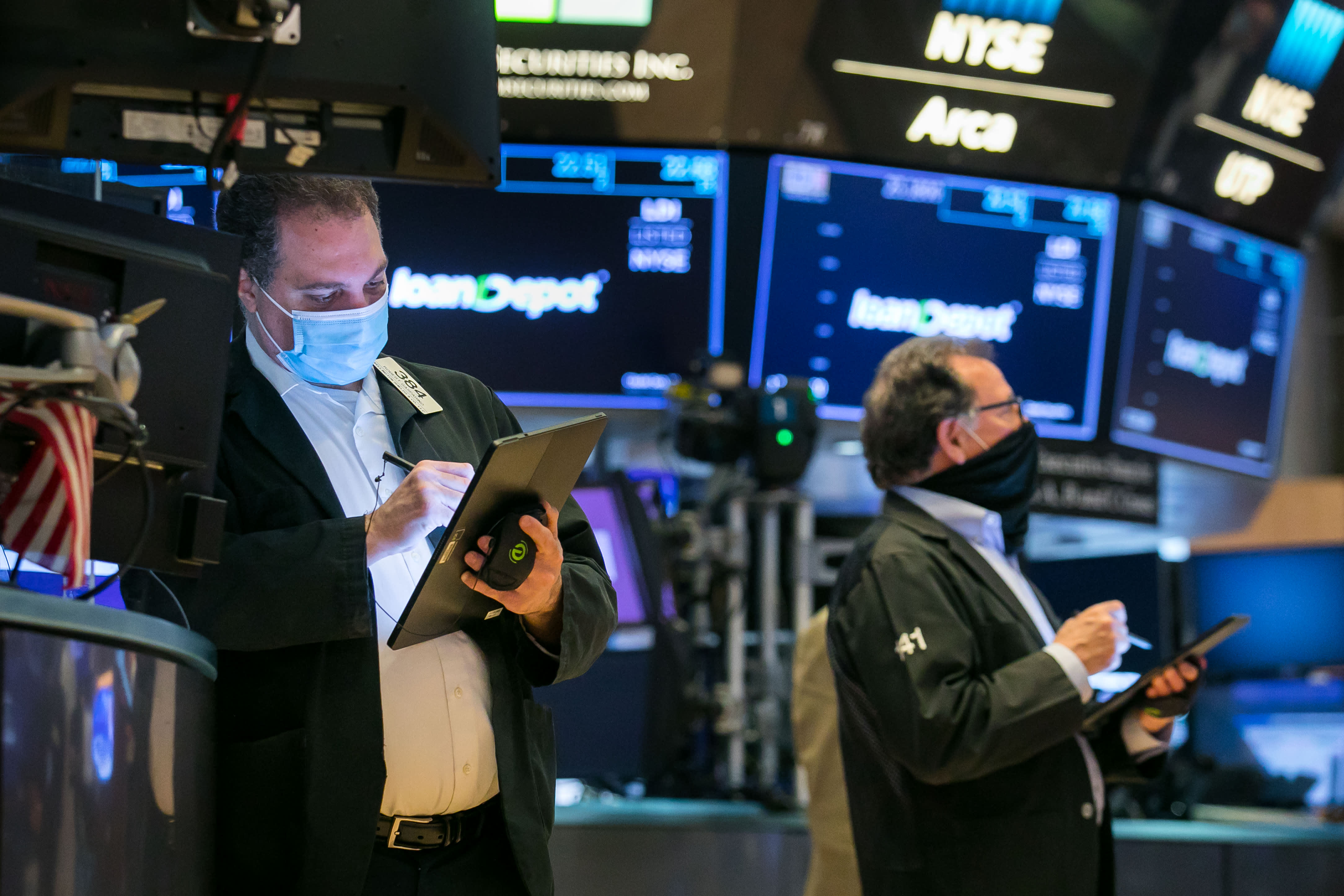5 Things to Know Before the Stock Market Opens Wednesday – NBC10 Philadelphia