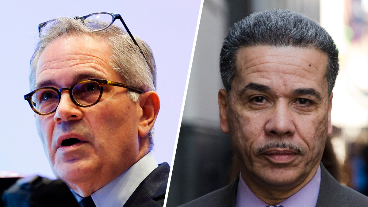 Endorsements in Philly DA's Race Draw Progressive Battle Line Among City Democrats