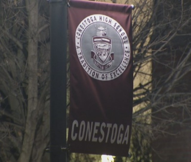 Parents Community Discuss No Gay Thursday Hazing Claims At Conestoga High