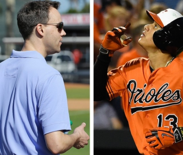 How Much Is Too Much For Phillies In A Manny Machado Trade