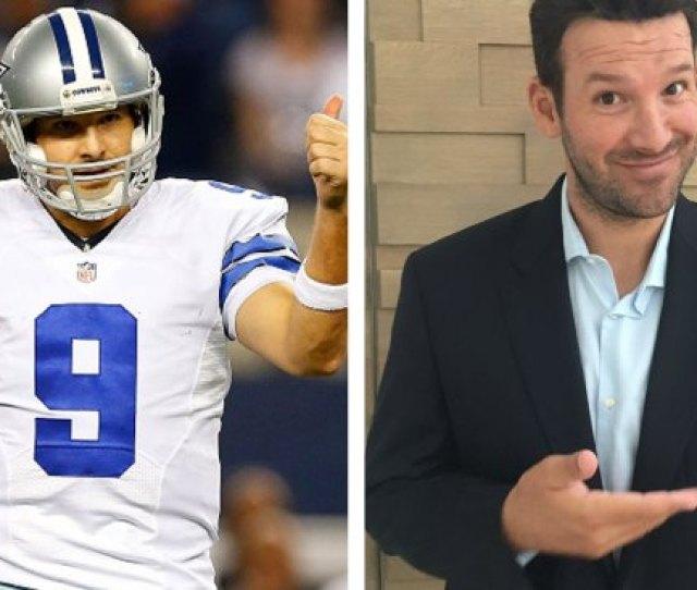Cowboys Release Qb Tony Romo Joins Cbs Sports As Nfl Analyst