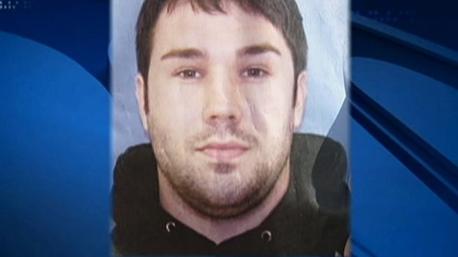 Joseph Picklo tried to go through security at Philadelphia International Airport with a water bottle that contained M-80 fireworks and flash powder, said TSA officials. The explosive items were found in Picklo's carry-on luggage early Thursday morning. NBC10's Deanna Durante reports the story.
