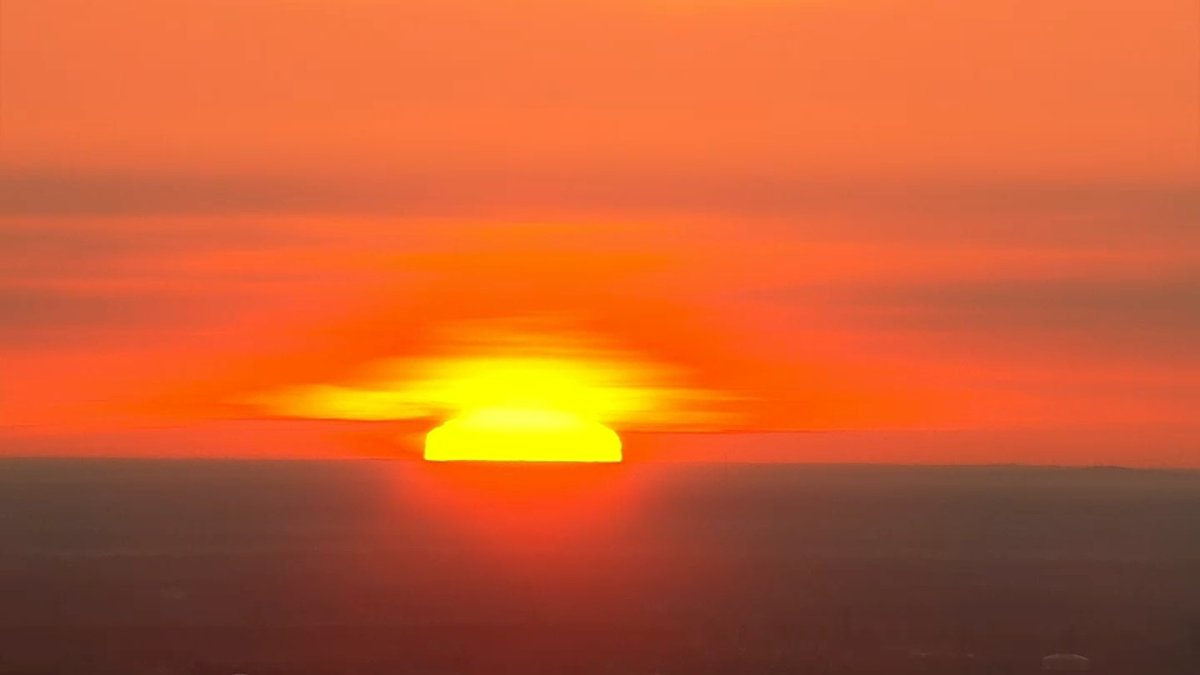 Potentially Record-Breaking Heat Begins in San Diego County Deserts Today