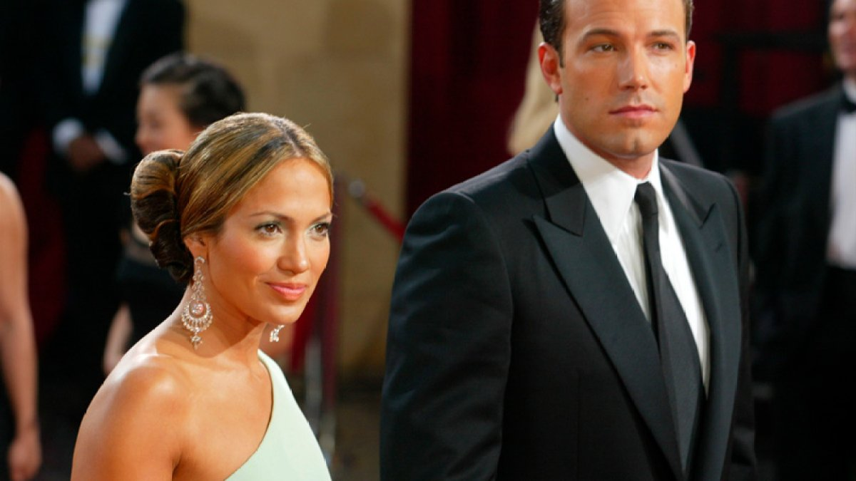 Here's Everything Ben Affleck Has Said About Jennifer Lopez This Year