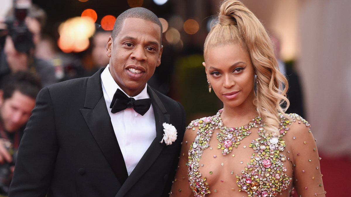 Beyoncé Shares Touching Birthday Tribute to Twins Rumi and Sir